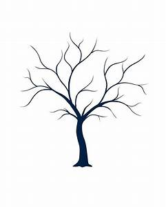 best 25 tree templates ideas on pinterest free family With family tree thumbprint template