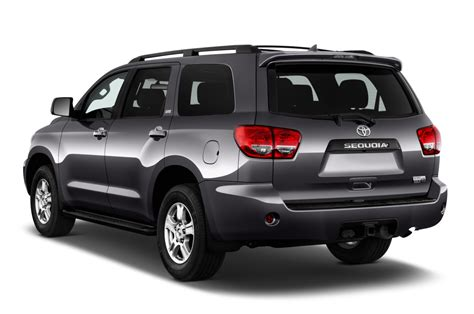 toyota sequoia reviews research   models motor