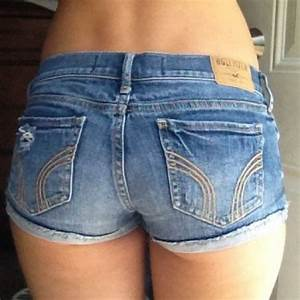 Hollister booty shorts ud83dudc95 | Search Nude jeans and Surf