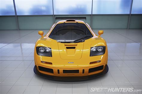 Speedhunters Meet The Mclaren F1 Lm