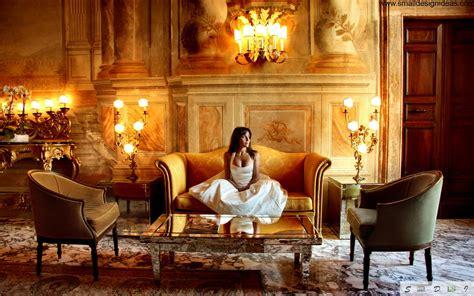 home interiors colors rococo interior design style