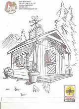 Coloring Shed Pages Printable Plans Wood Adult Barn Sheds Scenic Storage Building Idaho Drawing Pdf Books Landscape Country Wordpress Oven sketch template