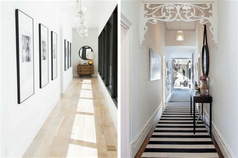 Decorating Ideas Narrow Hallway by Narrow Hallway Decorating Ideas Renovations