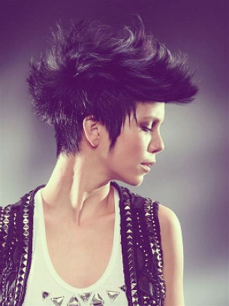 10 mixed short hairstyles short hairstyles 2017 2018