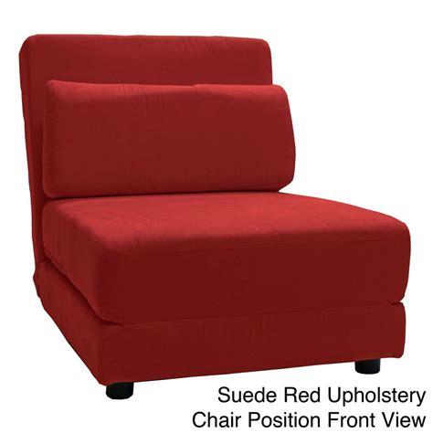 Overstock Futon by Cosmopolitan Click Clack Convertible Futon Chair Bed