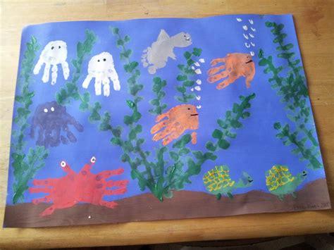 Kindercamp--under The Sea