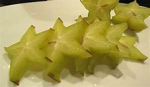 Wann Ist Kürbis Reif : wie schmeckt eine sternfrucht karambole und wann ist sie ~ Lizthompson.info Haus und Dekorationen