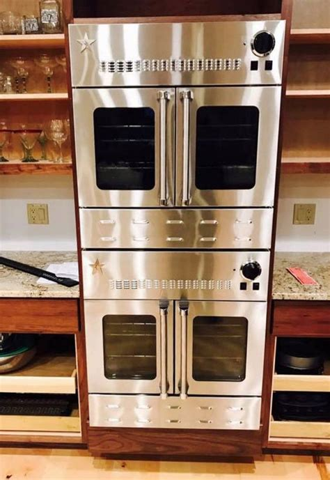 Kitchen Oven Wall by 30 Quot Electric Wall Oven With Doors Luxury Car