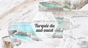 Carnet Sud Ouest : carnet de voyage turquie du sud ouest lotus bouche ~ Dode.kayakingforconservation.com Idées de Décoration