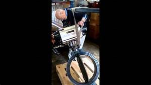 Butterfly Valve Actuation Test