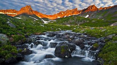 Colorado Desktop Wallpapers Mountains San Juan Lake