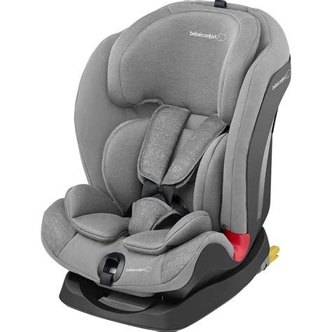 siege auto bebe confort groupe 123 siège auto titan isofix nomad grey groupe 1 2 3 de bebe