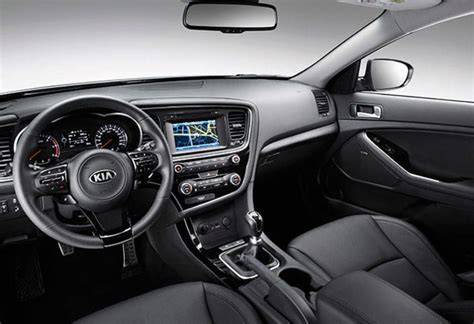 How Much Does A Kia Optima Cost by Kia Optima Platinum Auto 2014 Review Carsguide