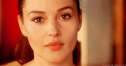 Hollywood Actress Monica Bellucci Most Gifs Under