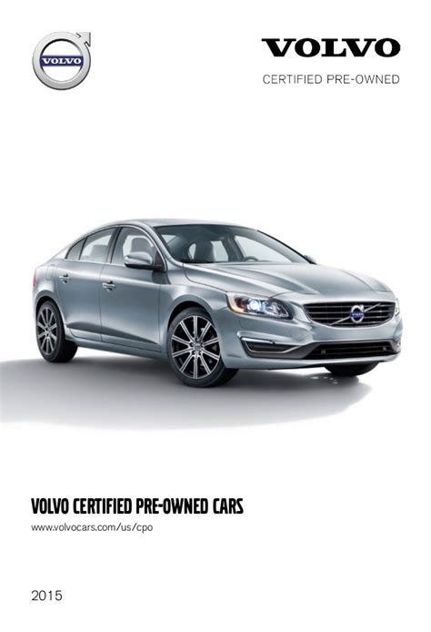 volvo certified pre owned volvo cars mission viejo