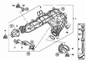 Original Parts For E92 330d N57 Coupe    Engine   Intake