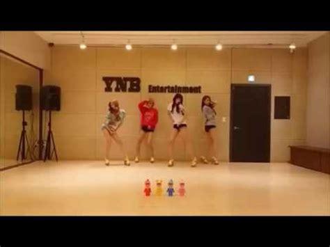 lucu orang korea joget lagu bang jono zazkia gotik youtube