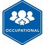 Occupational Well Icon Resources Wellness Belmont Bu