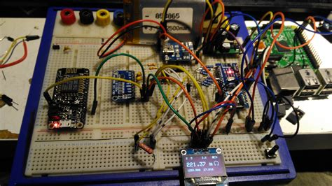 arduino milliohm meter build experimental engineering