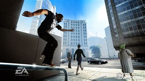Skate Screenshots Pictures Wallpapers Playstation 3 Ign
