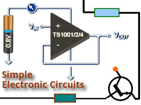 Simple Lamp Dimmer Circuit Electronics Projects Circuits