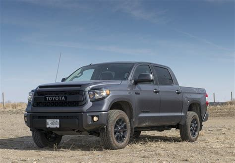 pictures  blacked   toyota tundra trd pro crewmax toyota tundra trd toyota