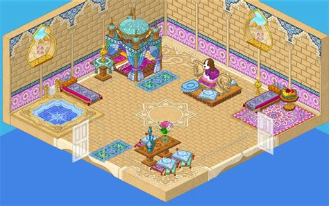 Webkinz Bedroom Themes by Could This Be Webkinz World S Most Gorgeous Room Theme