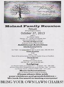 12 months in view hospitality family reunion With family reunion invitations letter