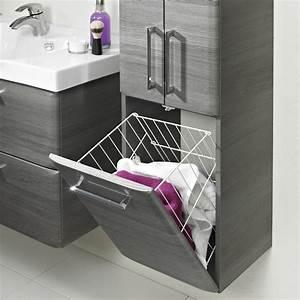 Schrank Für Schmutzwäsche : ordnung im bad halten mit stil puls lifestyle magazin ~ Markanthonyermac.com Haus und Dekorationen
