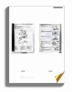 Kia Besta And Sportage 2 2 Engine Service Manual