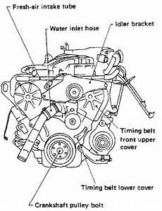 1994 Nissan Altima Engine Diagram : 1994 nissan altima serpentine belt ~ A.2002-acura-tl-radio.info Haus und Dekorationen