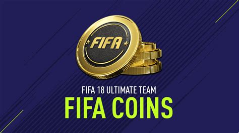 Buy Fifa 18 Pc Ultimate Team Coins (comfort) And Download