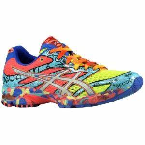 Best 25 Neon running shoes ideas on Pinterest
