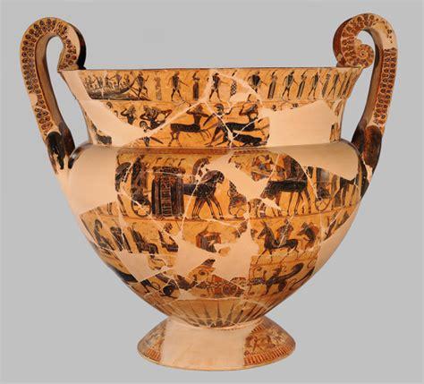 vaso egizio museo archeologico nazionale di firenze il