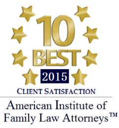 American Institute Of Family Law Attorneys Clpg