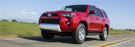 Toyota 4runner Towing Capacity by 2018 Toyota 4runner Towing Capacity And Cargo Specs
