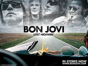 Bon Jovi - Bon Jovi Wallpaper (6886292) - Fanpop