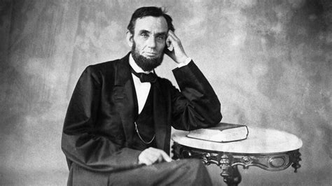 Abraham Lincoln: 'Like a Prophet of God'   theTrumpet.com