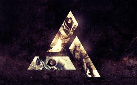 Assassin's Creed Symbol Wallpapers  Wallpaper Cave
