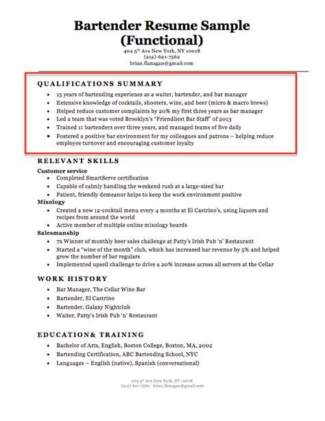 resume summary  qualifications vvengelbertnl