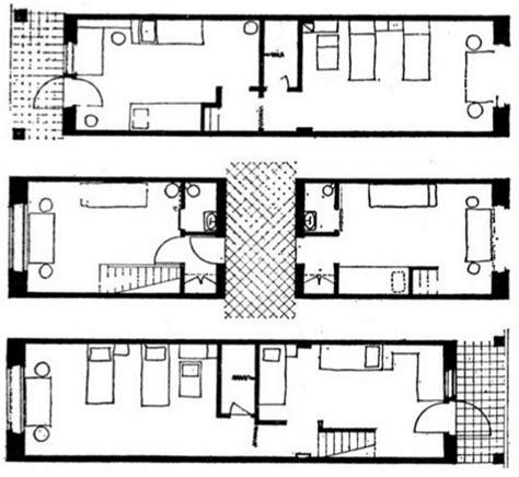 Plan Maison Traditionnelle Japonaise