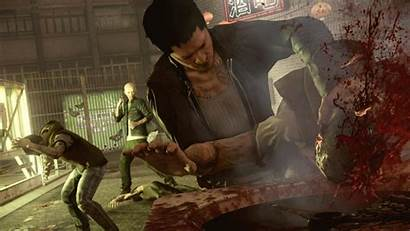 Sleeping Dogs Definitive Edition Gaming Wallpapers Xcitefun