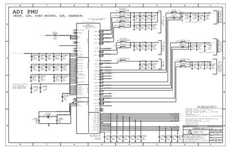 iphone   schematic fullvietmobilevn