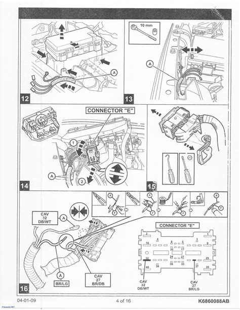 2016 jeep wrangler wiring diagram download wiring