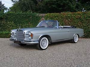 Mercedes 220 Coupe : 1963 mercedes benz 220se coup w111 is listed sold on classicdigest in brummen by gallery dealer ~ Gottalentnigeria.com Avis de Voitures