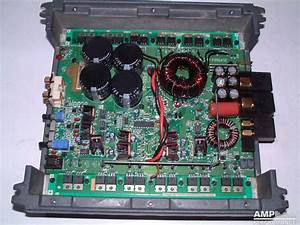 Rockford Fosgate Power Bd1000 1