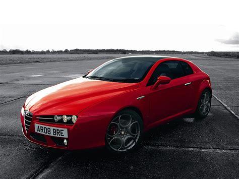 Alfa Romeo Brera Usa by Alfa Romeo Brera Pictures Information And Specs Auto