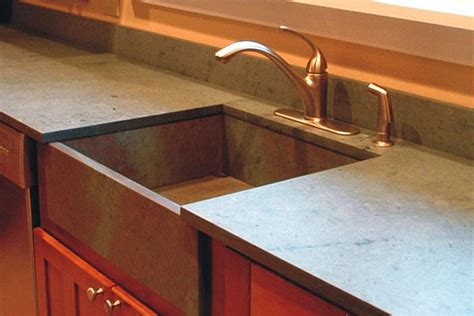 Soapstone Durability by Slate Table Tops Slate Countertops And Sinks Garden