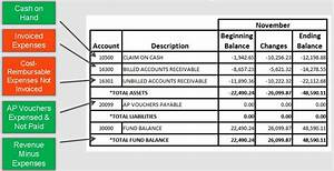 Tracking Accounts Receivable Financial & Business Services