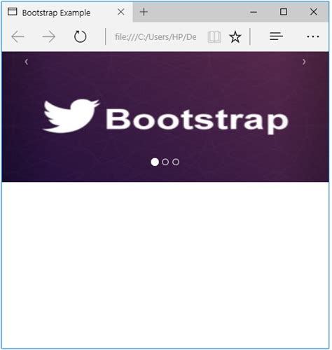 bootstrap carousel plugin tutorialology